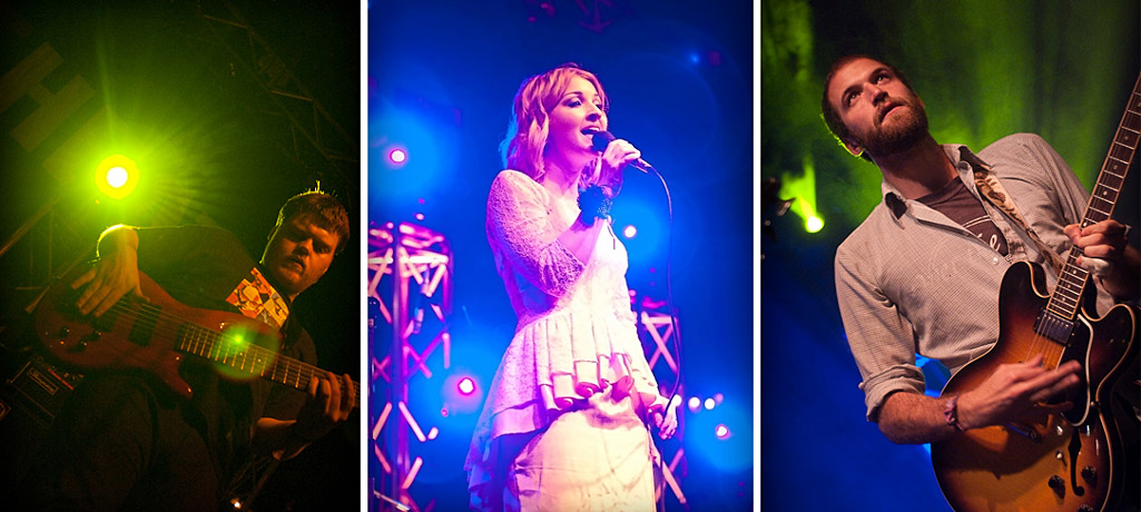 Professional Music Concert Photography Victoria BC Keri Coles